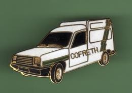 FIAT ? *** FOURGONETTE COFRETH *** 0098 - Fiat