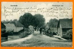 Soroksar - Hungary  / Schiffmühle - Ship Mill / - Hungary