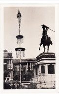 Propaganda Karte, Nationalfeiertag Des Deutschen Volkes, Wien 1. Mai 1938 - Guerre 1939-45