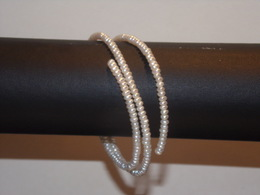 Bracelet En Perles Grains De Riz - Bracelets