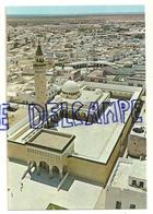 Tunisie. Monastir. Mosquée Bourguiba. Editions Kahia - Tunisie