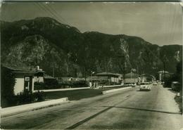STAZIONE CARNIA ( UDINE ) EDIZ. DEL FABRO - 1956 ( 2832 ) - Udine