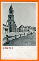 Galgocz - Hlohovec - Slovakia - Slovacchia