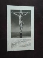 Henri Pysson - Strubbe Geboren Te Woumen 1866 En Overleden Te Staden 1947  (2scans) - Godsdienst & Esoterisme