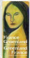 France - Emission Commune - 2007 - P4110 **  - France - Groenland, Sous Blister - France