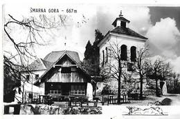 Šmarna Gora 1975 - Yougoslavie