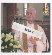DP+foto (honderdjarige) E.H. Abel VANOOTEGHEM Zingem 04.1908-05.2008 Eke (Zwijnaarde, Melsen, Machelen/Leie) - Godsdienst & Esoterisme