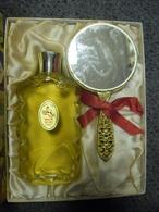 Rare Coffret Boite écrin N° 5999 Avec PARFUM MOULIN ROUGE Neija Paris 80° - Editions Dominique Made In France - Parfum (neuf Sous Emballage)