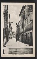 YUGOSLAVIA - (Croatia) -  - RAB - VINTAGE PHOTO POSTCARD, 1948 - WITH STAMP - (APAT#167) - Yougoslavie