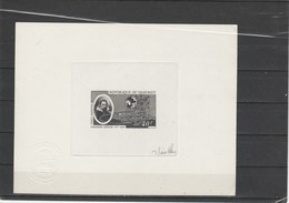 BURKINA FASO   EPREUVE D'ARTISTE  PA 145  ASTRONOME ALLEMAND   JOHANNES KEPLER - Burkina Faso (1984-...)