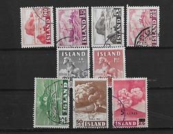 Islande Lot 1 O. - 1944-... Republique
