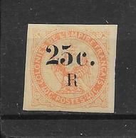 REUNION - N° 4 NEUF ** - COTE = 120.00 € - Reunion Island (1852-1975)
