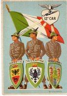 Montorio (VR) - Alpini  12° C.A.R. 1959 - - Caserme