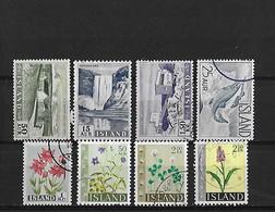 Islande Lot 2 O. - 1944-... Republique