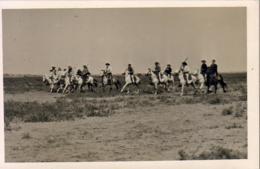 D13  CAMARGUE  Gardians En Camargue  ... - France