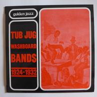LP/  Tub Jug Washboard Bands 1924 – 1932 - Jazz
