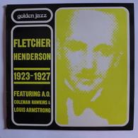 LP/  Flechter Henderson Orchestra 1923 – 1927 - Jazz