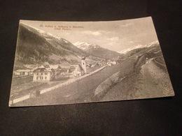 ST. ANTON AM ARLBERG - 1911 - Nach OBERSCHMIOEDSBERG / RIESENGEBIRGE - Altri