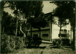 PIAN DI DOCCIA ( GAVINANA / PISTOIA ) COLONIA DEI FERROVIERI - EDIZ. FILONI - 1957 ( 2842) - Pistoia