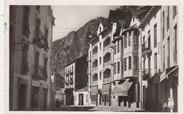 ANDORRE - Valls D'Andorra - Andorra La Vella - Carratera De La Seu D' Urgell - APA 74 - Andorre