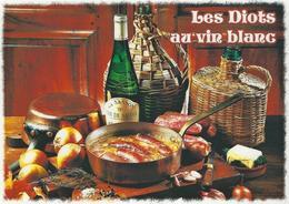 LES  DIOTS  AU VIN BLANC - Recettes (cuisine)