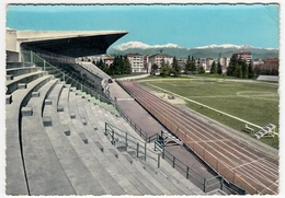 CALCIO - STADIO - BIELLA - INTERNO CAMPO SPORTIVO LAMARMORA - Vedi Retro - Calcio