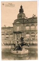 Houyet, Château D'Ardenne (pk52229) - Houyet