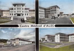 Alès - Centre Médical - Automobile - Fourgon - Alès
