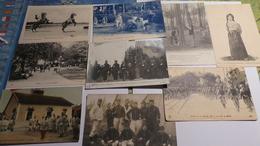 Lots De 20 CPA Divers - Cartes Postales