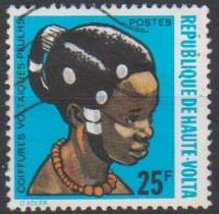 HAUTE-VOLTA - Timbre N°269 Oblitéré - Haute-Volta (1958-1984)
