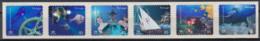 1998 - (AF 2507-2512) - EXPO'98 - 1910-... Republic