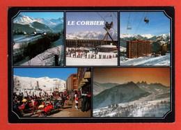 CP49 73 LE CORBIER  1041 - France