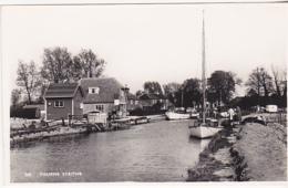 Postcard - Thurne Straithe - Card No. 258 - VG - Zonder Classificatie