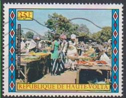 HAUTE-VOLTA - Timbre N°292 Oblitéré - Upper Volta (1958-1984)