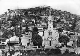 Alès - Notre-Dame-de-Rochebelle Et L'Hermitage - Alès