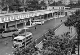 """Alès - La Gare """"route-rail"""" - Autocars - Alès"""