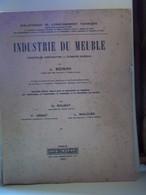 INDUSTRIE DU MEUBLE.   100_6402.  7/10HOR. - Bricolage / Technique