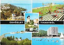 TIHANY - Hongrie