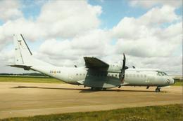 Photo Couleur Avion à Identifier. - Aviation