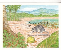 Antigua Hb 162 - Antigua Y Barbuda (1981-...)