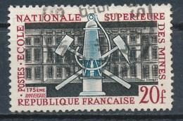 France- Ecole Des Mines YT 1197 Obl - France
