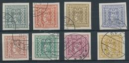 1921. Austria - 1918-1945 1st Republic