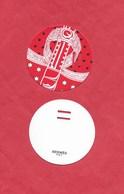 HERMES - Perfume Cards