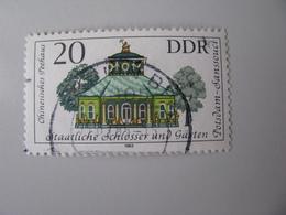 DDR  2827  O - [6] République Démocratique