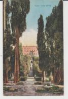 Postcard - Tivoli - Villa D 'Este No Card Number - Unused Very Good - Postcards
