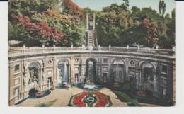 Postcard - Frascati - Villa Aldobrandina - Cascata - Unused Very Good - Postcards