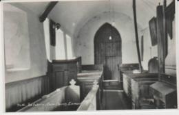Postcard - Oare Church - Exmoor - Card No.9486 - Unused Very Good - Postcards