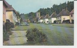Postcard - Milton Abbas - Card No.whs3937 - Unused Very Good - Postcards