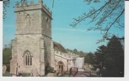 Postcard - The Church, Osmington - Card No.pt2493 - Unused Very Good - Postcards