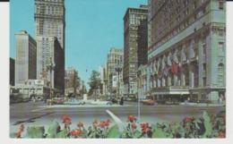 Postcard - Detroit, Michigan - Card No. 93989b - Unused Very Good - Postcards